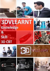 Brochure 3D VLEARNT